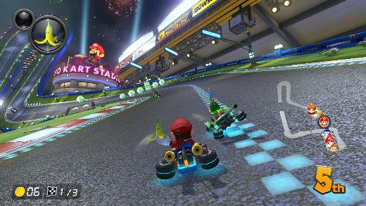 MARIOKART 8 Grand Prix