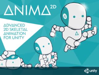 Unity Anima2D